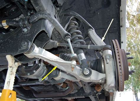 2002 dodge ram 1500 front suspension 2009 dodge ram 1500 suspension walkaround