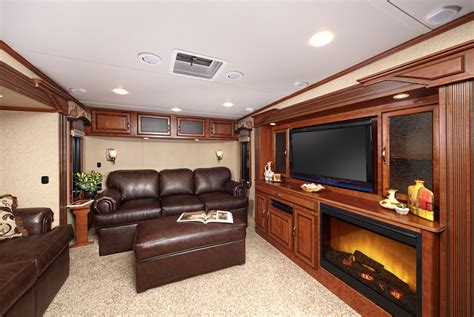 5th wheel with living room in front redwood front living room 5th wheel cabinet hardware