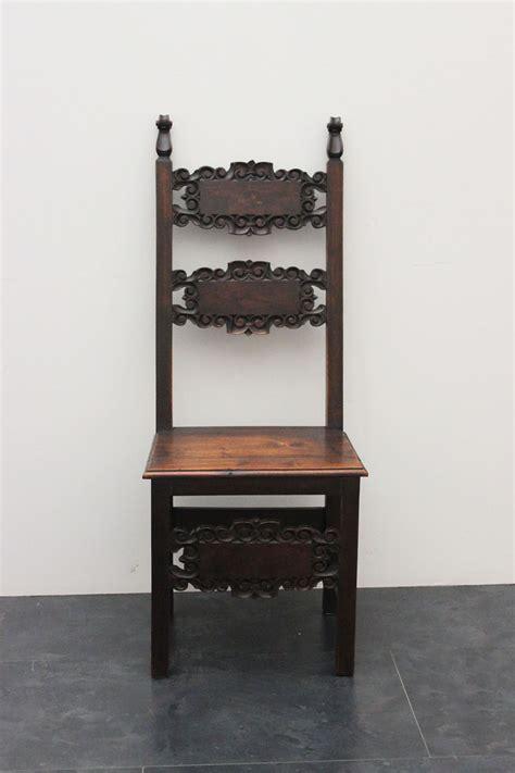 sedie italiane sedie italiane primi 900 marco polo antiques