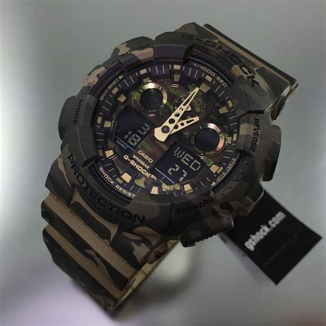 G Shock Gx56 Army casio g shock analog digital camouflage