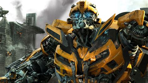 Transformer L by Transformers L Ultimo Cavaliere Bumblebee Va In Guerra