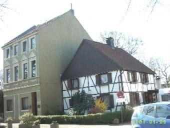 Wohnung Mit Garten Datteln by Fachwerkhaus U Jugendstil Immobilienfrontal De