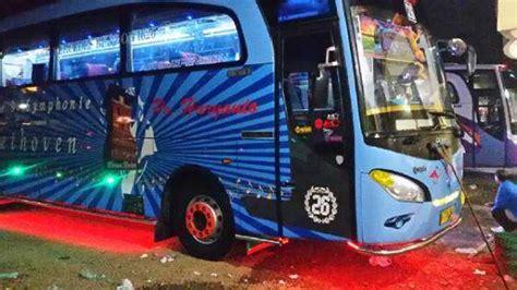 Lu Rem Mobil Strobo Mmabm Squad Bulupitu Modifikasi Motor Ala Bis Malam Squad