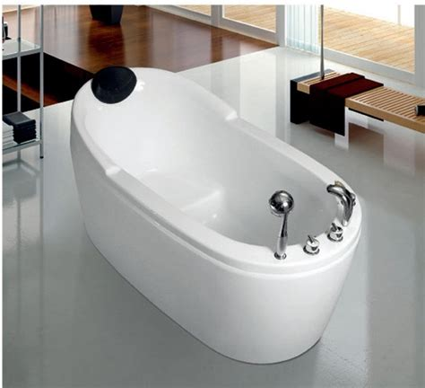 arrivals promotional sale  acrylic single person freestanding small size bath tub