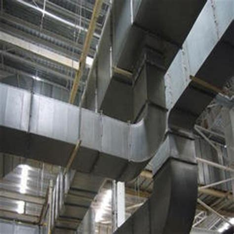 Pu Ducting Ac galvanized iron duct gi duct suppliers traders