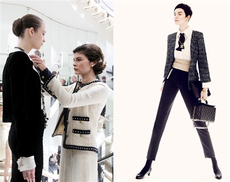how to dress style how to dress like coco chanel fashion style mag