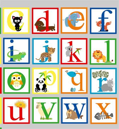 animal alphabet wall stickers items similar to animal alphabet wall decal childrens reusable wall decal ecofriendly no pvcs