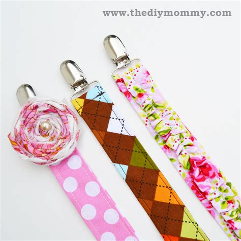 Why Accessories Make The Gift by 25 Adorable Easy To Make Baby Accessories