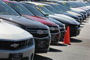 new car bidding gm opens used auction vehicles for sale news