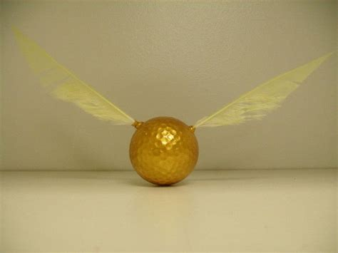 Origami Golden Snitch - golden snitch 183 how to make a model or sculpture