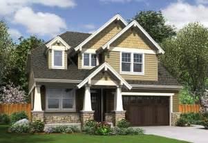craftsman style homes rj thieneman