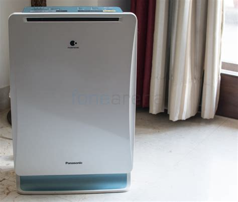 Air Cleaner Panasonic panasonic f vxf35ma nanoe air purifier review