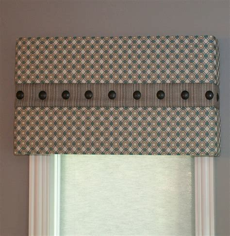 Cornice Board Valance Custom Cornice Board Transitional Omaha By