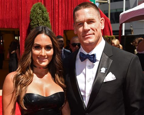 nikki bella and john nikki bella s preliminary thoughts on wedding planning