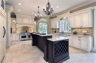 Antique White Kitchen Ideas by Antique White Kitchen Cabinets Design Photos Designing