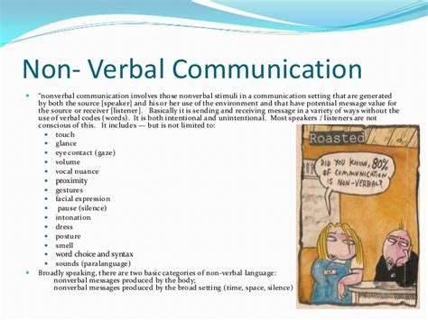 Mba For Non Speaking by Communication Skills