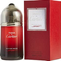 Parfum Original Cartier Pasha De Cartier Edition Sport cartier pasha de cartier edition sport for store prices
