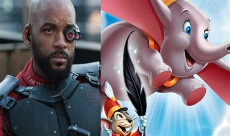 film 2017 will smith page 1 will smith in talks to join disney s dumbo