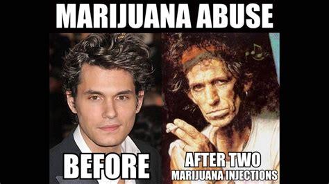 Injecting Marijuanas Meme - the faces of marijuana abuse youtube
