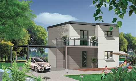prix maison neuve 2 chambres tarif maison neuve ventana