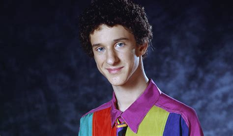 Dustin Will Forever Be Screech Powers by Post Grad Problems Power Ranking Every Saved By The