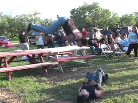 backyard catfight esw backyard wrestling june 15th 2013 recap the return