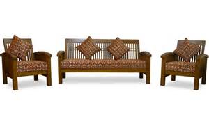 sofa set with teak sofa set centerfieldbar