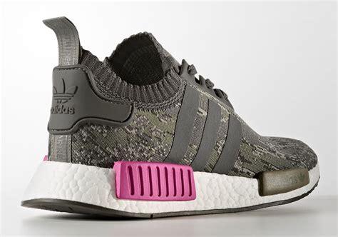 Adidas Slop 01 adidas nmd utility grey camo bz0222 release info sneakernews