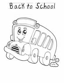 back to school coloring page free coloring pages of back to school