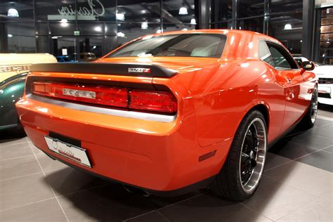 supercharged challenger dodge challenger supercharged classics reloaded