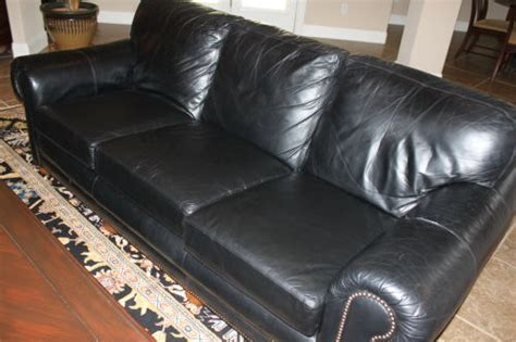renew leather sofa leather cushions renewal fibrenew south austin
