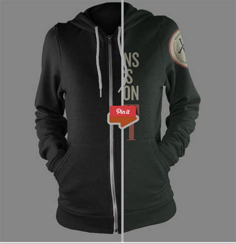 designing hoodies photoshop hoodie mockup psd template long sweater jacket