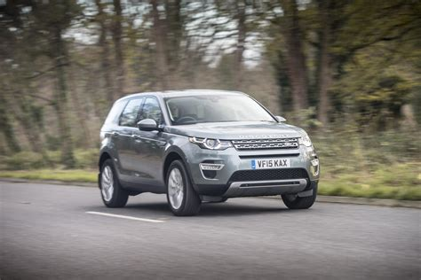 land rover small the motoring land rover takes the best premium