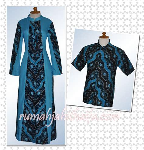 Kemeja Batik Anggrek Hijau jahit sarimbit rumah jahit haifa newhairstylesformen2014