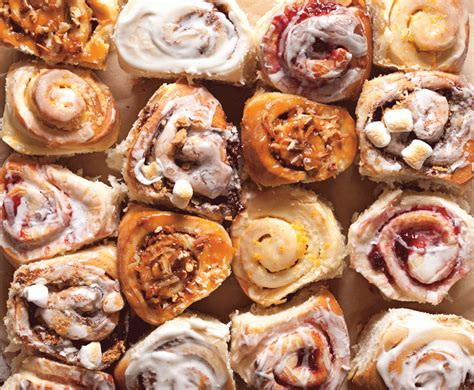 Scrumptious Sweet Rolls by Southern Sweet Rolls Taste Of The South Magazine