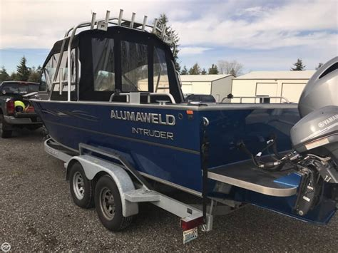 alumaweld boats alaska alumaweld new and used boats for sale in ak
