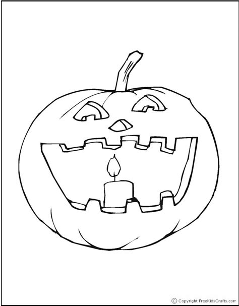 halloween coloring pages crafts halloween coloring pages