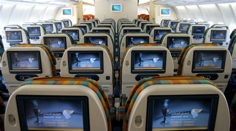 United Airways Baggage by Airline Review Oman Air Economy