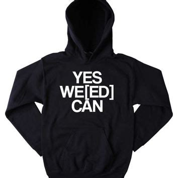 Hoodie Yes We Can Nabis Wisata Fashion Shop low rise marijuana clothes from sassy assy