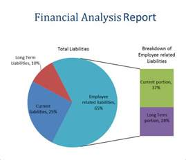 analysis report template 7 free download for pdf