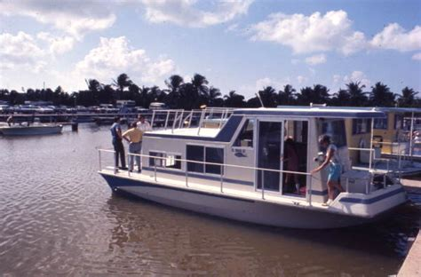 house boats florida florida memory houseboat docked at a marina in ft lauderdale florida