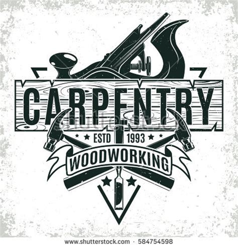 woodworks company carpentry stock images royalty free images vectors