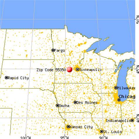 City Of Hutchinson Mn 55350 Zip Code Hutchinson Minnesota Profile Homes