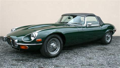 jaguar e typ jaguar e type history photos on better parts ltd