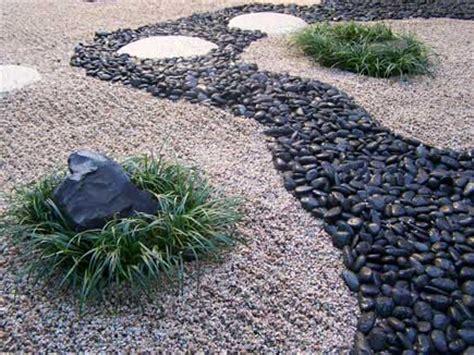 pietre per giardino zen giardini giapponesi giardino zen esempi di giardini