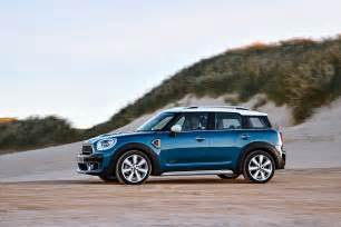 2017 mini countryman cooper s all4 side in motion 07