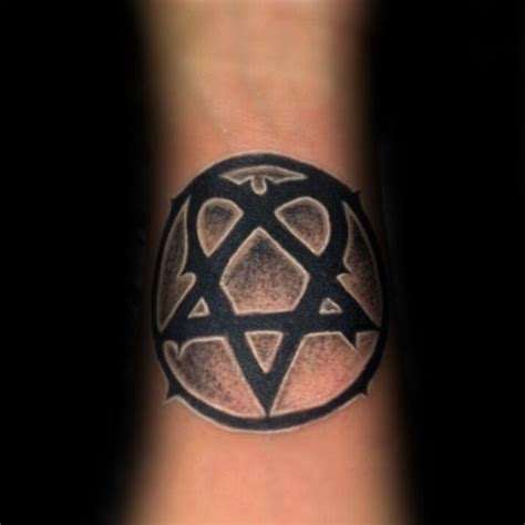 heartagram tattoo 30 heartagram designs for symbolic ink ideas