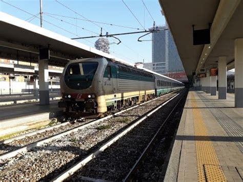 tgv porta garibaldi circolazione dei treni della stazione di porta