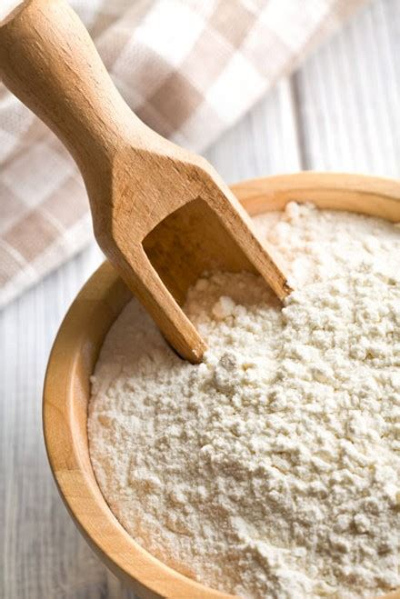 mengenal  jenis tepung terigu  kegunaannya emaksupercom