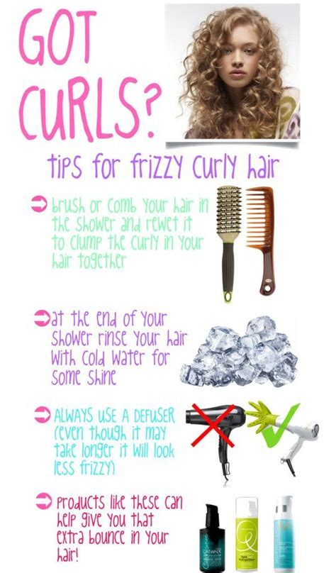 8 Of My Favorite Style Tips And Tricks by 25 Best Ideas About Curly Hair Tips On